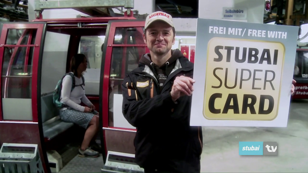 Video Poster - stubai_super_card_2014