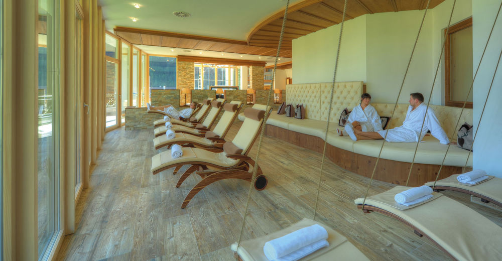 Wellnesshotel Kindl in Neustift